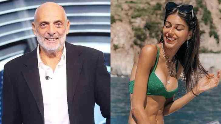 Paolo Brosio e Maria Laura De Vitis dalla D'Urso è finito l'amore