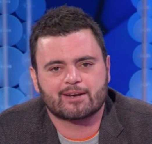 Federico Vespa a Storie Italiane ho sofferto di depressione per 15 anni
