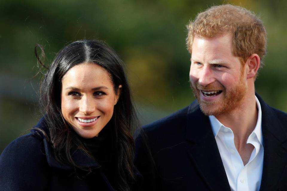 Harry e Meghan per il compleanno di Archie raccolgono fondi per i vaccini anticovid