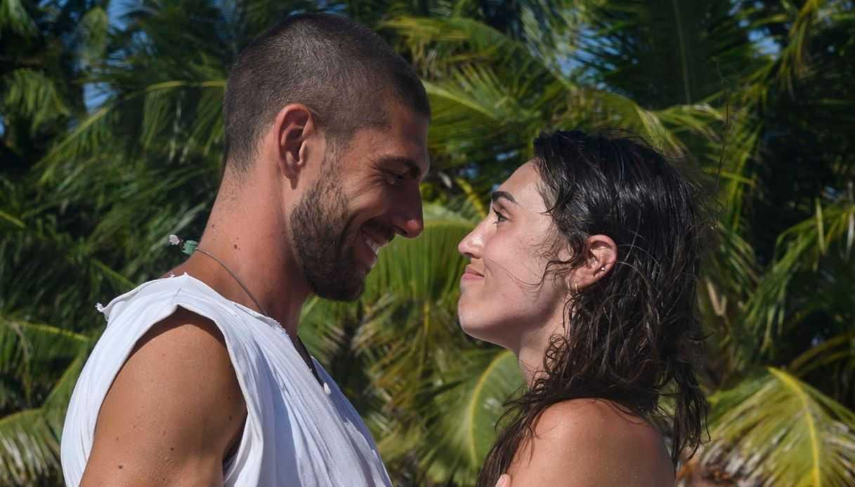 Ignazio Moser e Cecilia in quarentena a casa il gesto di Ignazio spiazza la Rodriguez