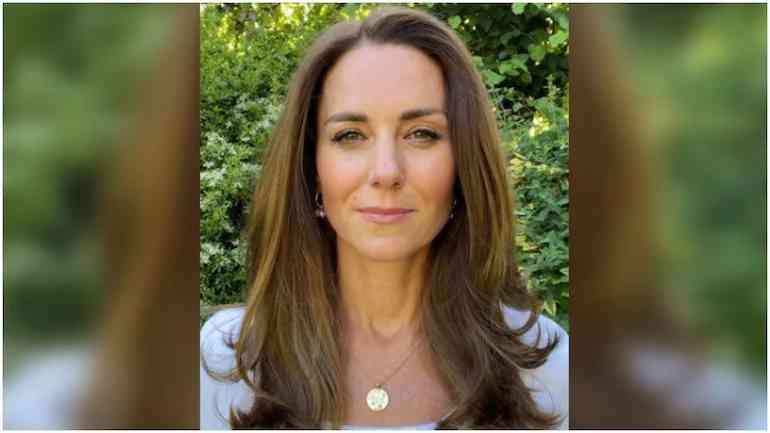 Kate Middleton annuncia l'apertura di un centro per la prima infanzia