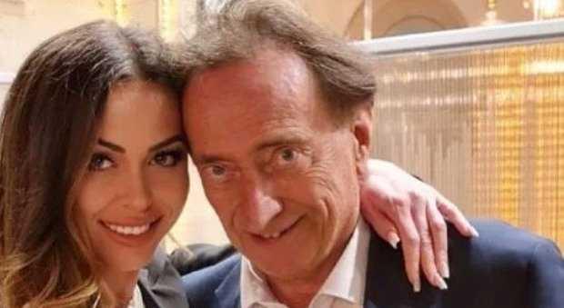 Amedeo Goria presenta la sua fidanzata Vera Miales e svela particolari piccanti