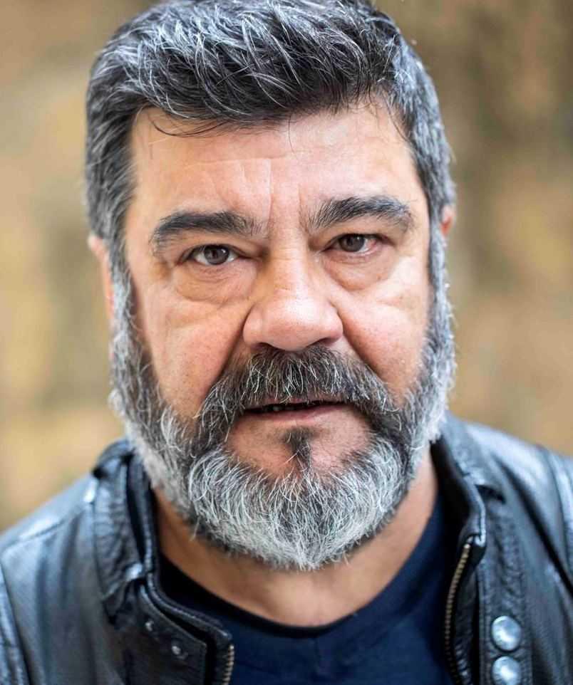 Francesco Pannofino il dramma in tv ero in edicola ed è partita una raffica di colpi