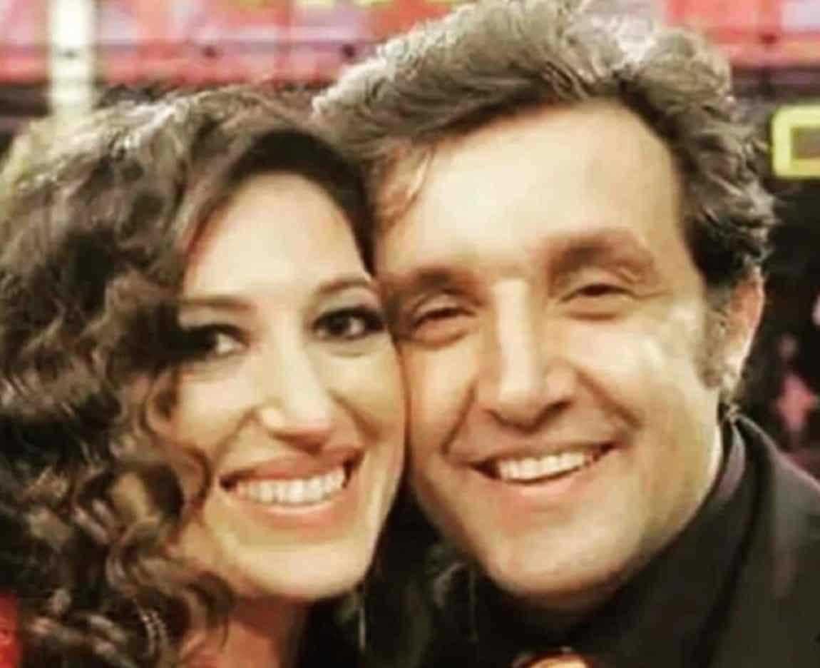 Flavio Insinna la mia fidanzata Adriana mi ha reso un uomo migliore