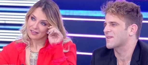 Myriam Catania e Quentin Kammermann si sono lasciati l'annuncio sui social