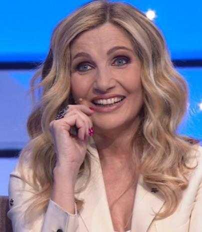 Lorella Cuccarini torno ad Amici con la Rai nessun rimpianto