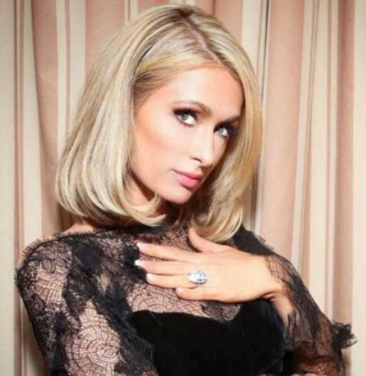 Paris Hilton smentisce la sua presunta gravidanza
