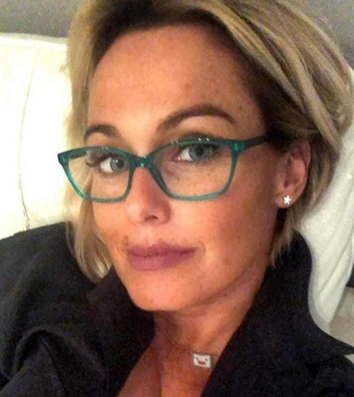 Sonia Bruganelli sarò al fianco di Signorini è la cosa più trasgressiva che abbia mai fatto