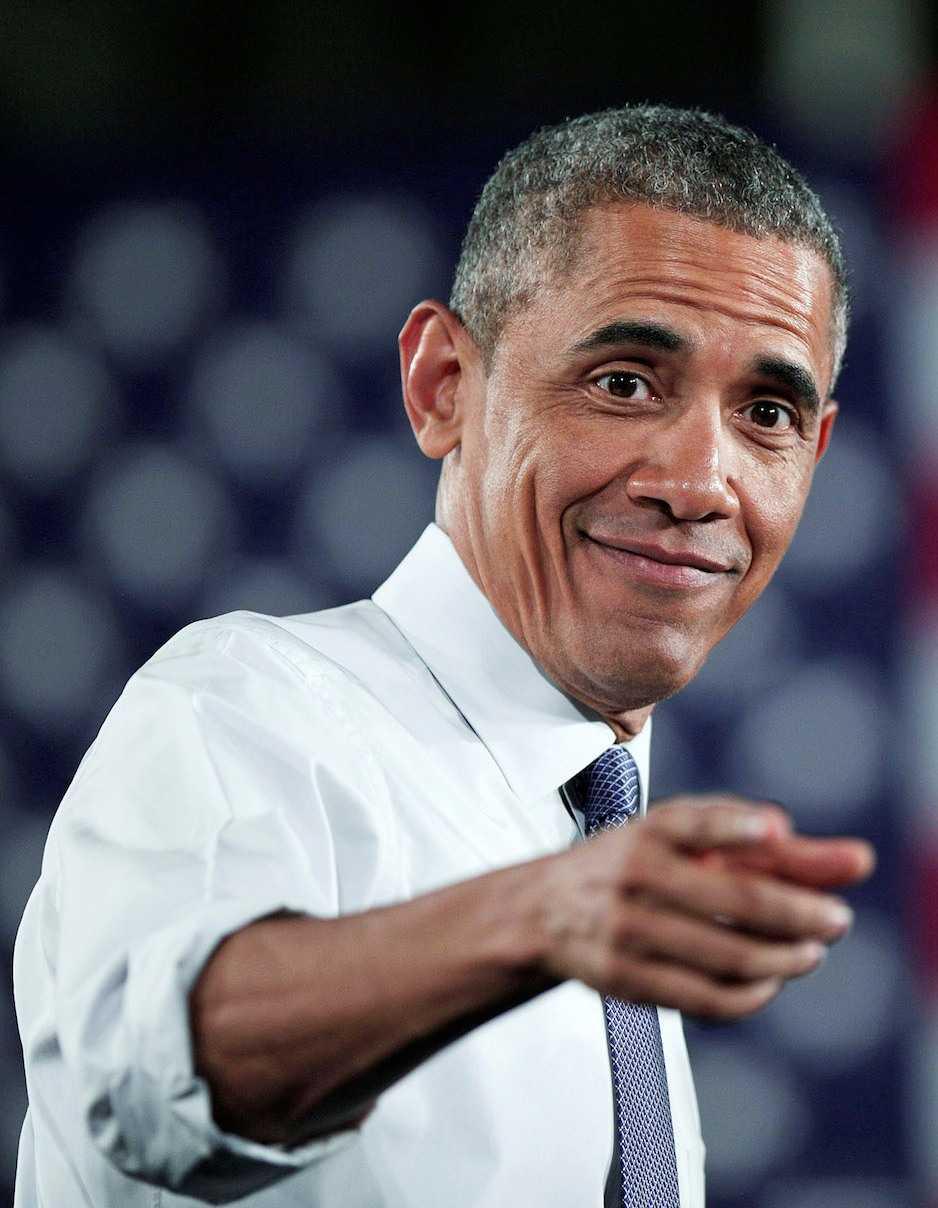 Barack Obama organizza una mega festa con 700 invitati per i 60 anni scoppia la polemica