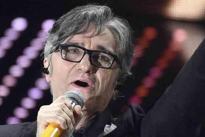 Gaetano Curreri, malore durante un concerto: come sta? «Terapia intensiva»