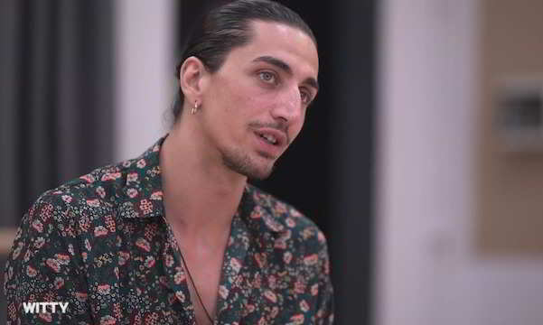 Marcello Sacchetta lascia Amici: il ballerino spiega perché