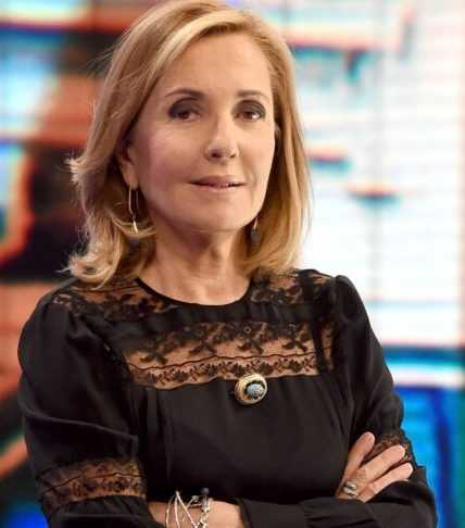 Barbara Palombelli si scusa mi assumo tutta la responsabilità