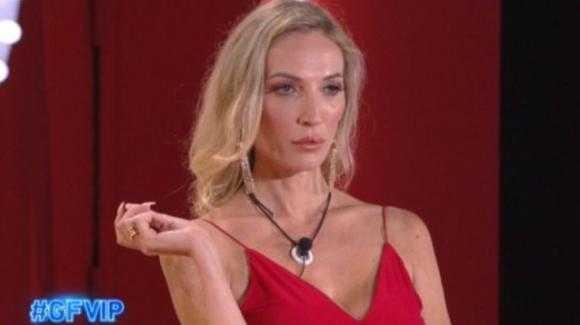 GF Vip Valentina Augusti l'ex di Tommaso Eletti torna e attacca le donne