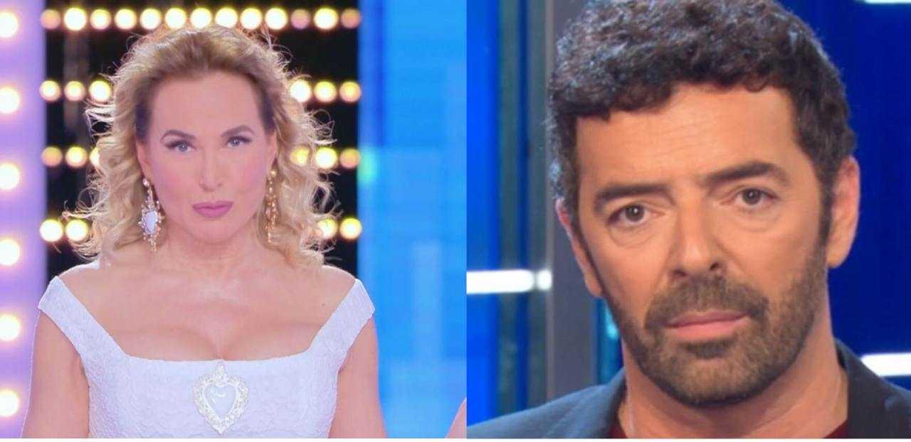 Alberto Matano arriva un commento inaspettato su Barbara d'Urso