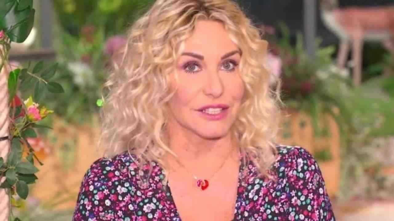 Antonella Clerici in tv è contro la bocciatura del DDL Zan