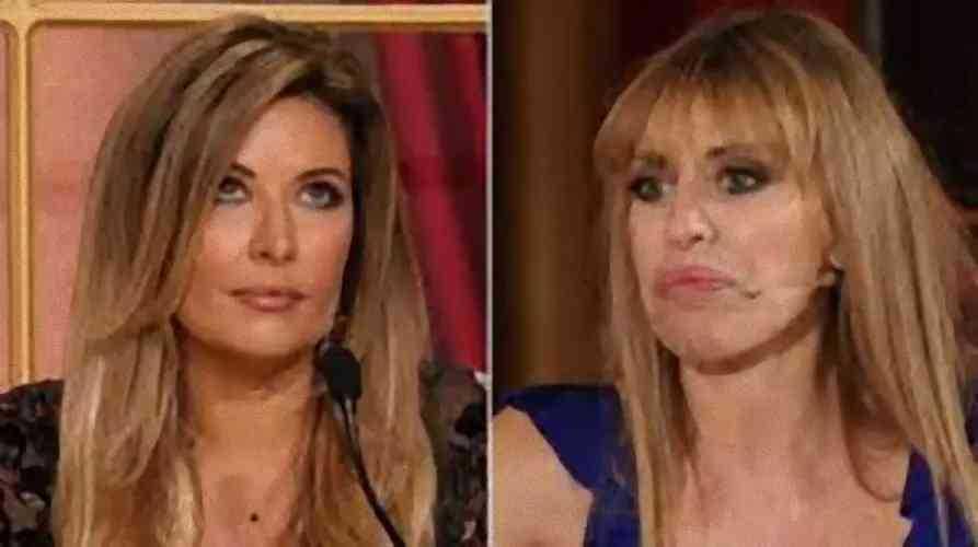 Alessandra Mussolini bufera con la Lucarelli per colpa di un post