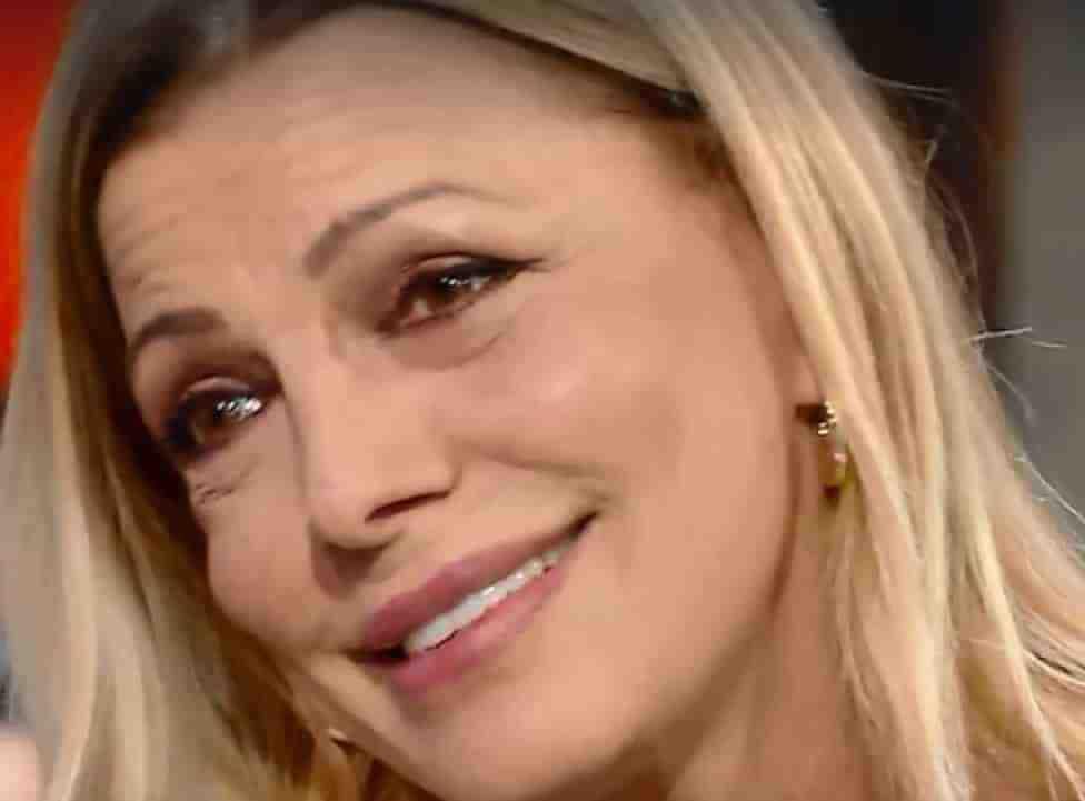 Patrizia Caselli a Oggi è un altro giorno il mio amore per Craxi è stato autentico