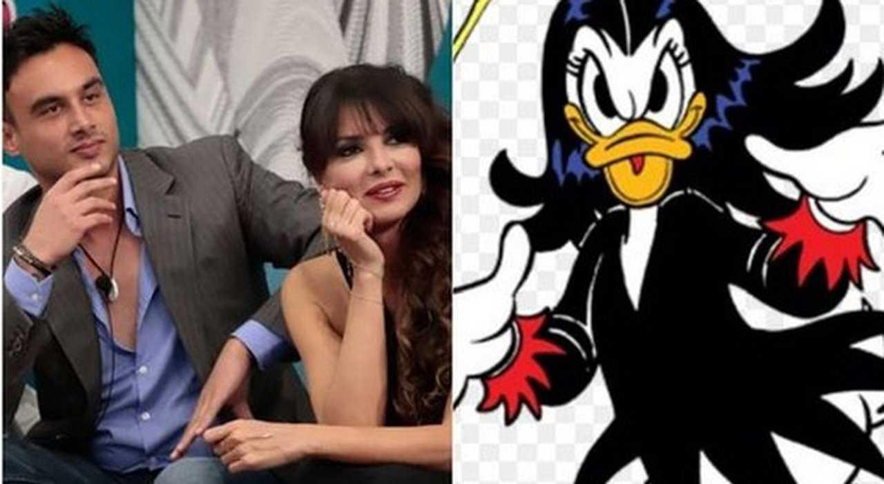 Patrizia Mirigliani non approva il rapporto tra il figlio Nicola Pisu e Miriana Trevisan