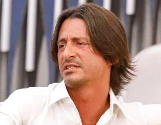 Francesco Oppini il suo programma è stato chiuso dopo due settimane