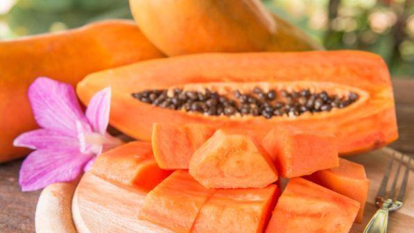 Il benessere che arriva dai tropici: prova la papaya fermentata