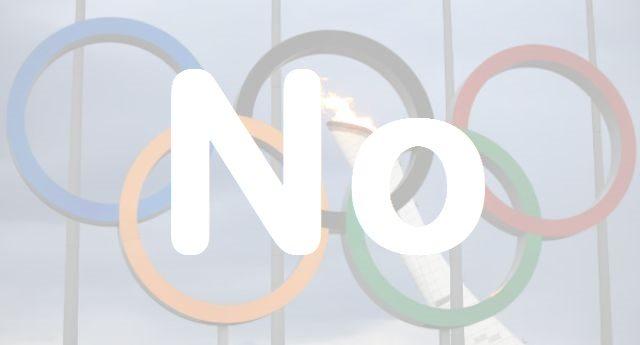 Tutti contro la Raggi per il NO alle Olimpiadi 2024...Però ora, dopo il no di Amburgo e Budapest, si scopre che nessuno le vuole. Troppi costi e nessun vantaggio! ...E forse si comincia a capire che la Raggi non è così stupida come dicono...!