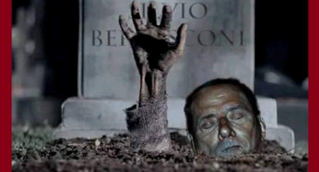 Cari amici, ce ne dovremo fare una ragione - La Corte di Strasburgo schianta il ricorso di Berlusconi: non sarà candidabile alle elezioni...!
