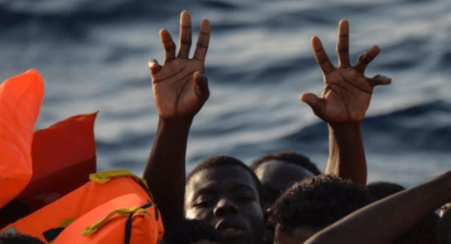 La Guardia costiera Libica dà ragione a Zuccaro: ''Ong responsabili dell'aumento del flusso migratorio'' ...Ma questo i Tg mica ce lo dicono...!
