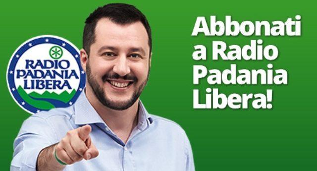 Chiusa Radio Padania - 10 giornalisti, approdano alla Regione Lombardia senza concorso pubblico, con contratti di consulenza. Passione e fede leghista, ma lo stipendio lo fanno pagare a NOI