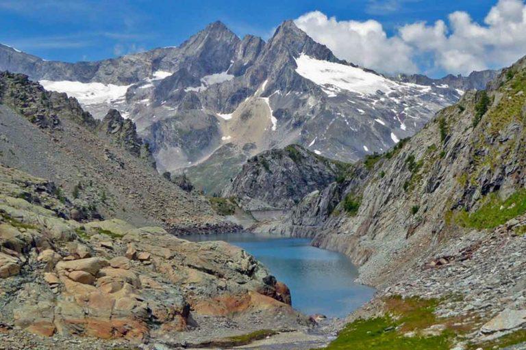 In Valmalenco alla scoperta del Lago Pirola