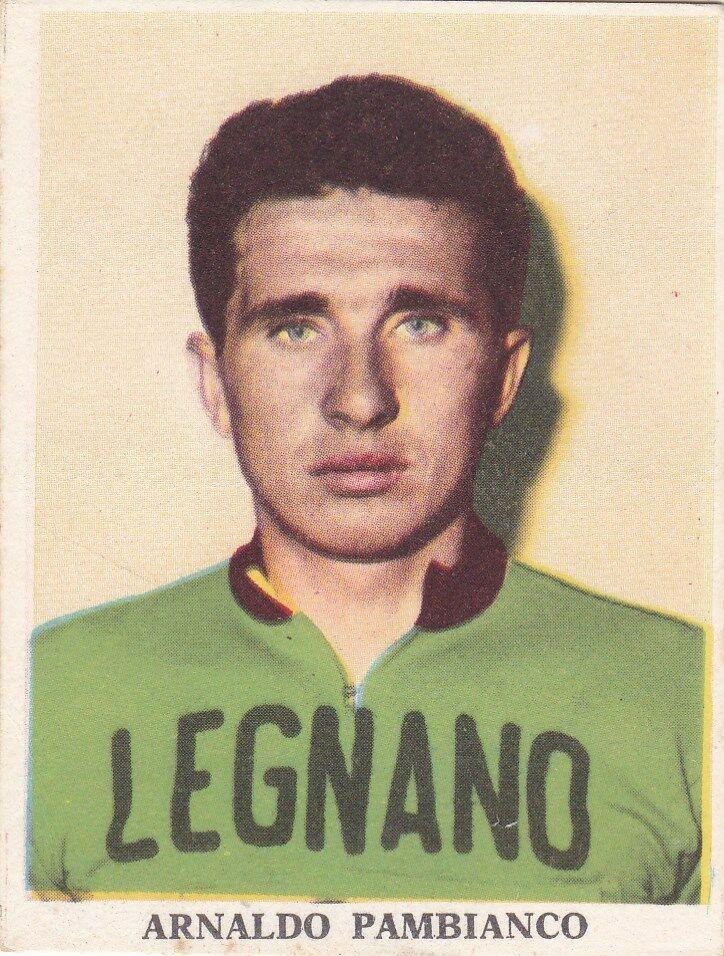Arnaldo Pambianco