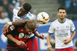 Bundesliga, il Bayer pareggia ad Amburgo. Bayern da record: 9 vittorie da inizio stagione