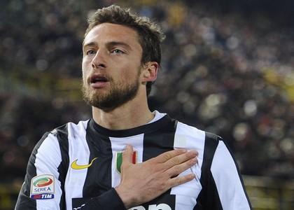 Dopo due mesi ecco Marchisio: pronto per l'Inter