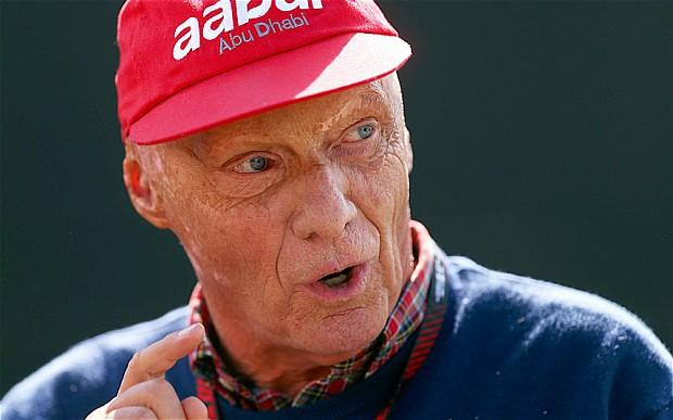 """F1 Mercedes, Niki Lauda: """"Il Mondiale non è finito, Sochi come Singapore"""""""
