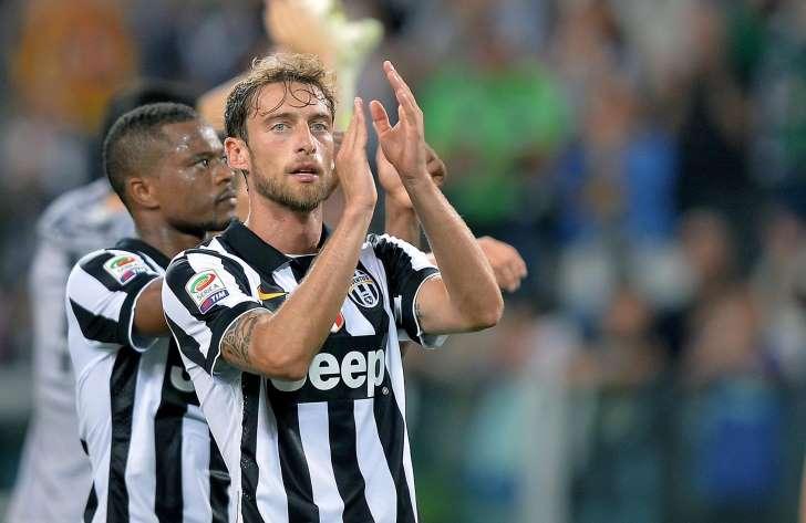 Juventus, Marchisio: «La Champions League è la nostra competizione»