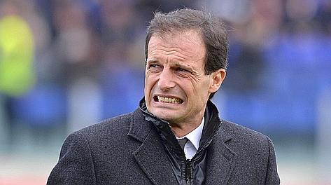 C'è chi dà Allegri via dalla Juventus