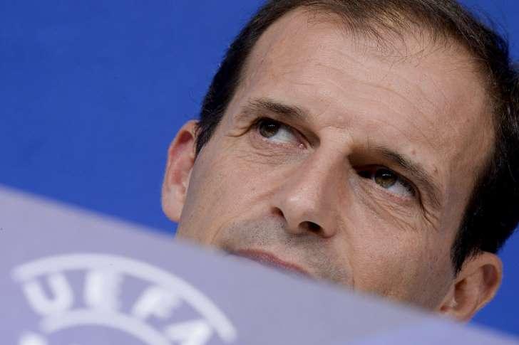"""La voce su Allegri: """"Lascerà la Juventus"""""""