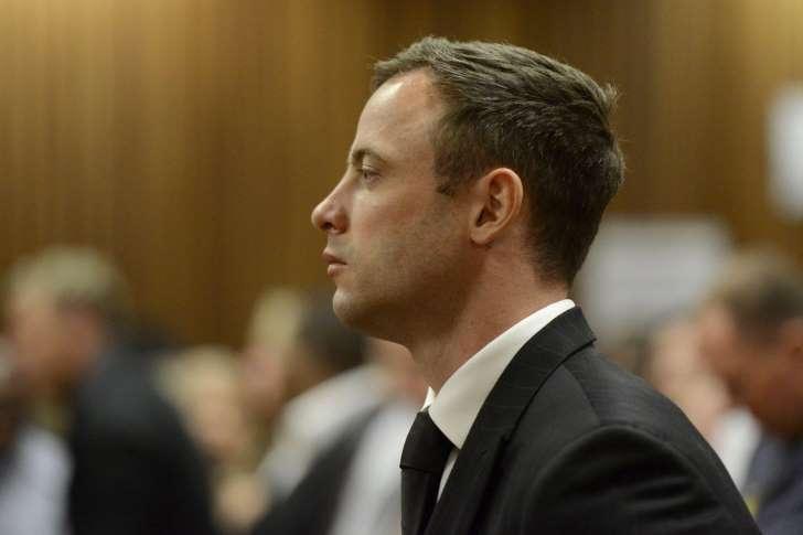 Pistorius condannato, omicidio volontario