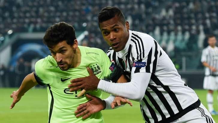 Emergenza Juventus: con la Lazio Allegri pensa ad Alex Sandro mezzala