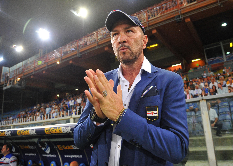 """Zenga: """"Ferrero mi mostrava i messaggi dei tifosi che non mi volevano"""""""