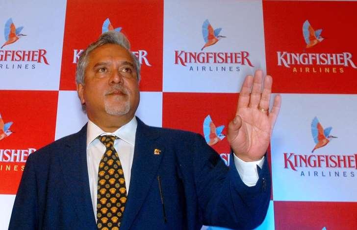 Bufera sulla Force India: arrestato Vijay Mallya