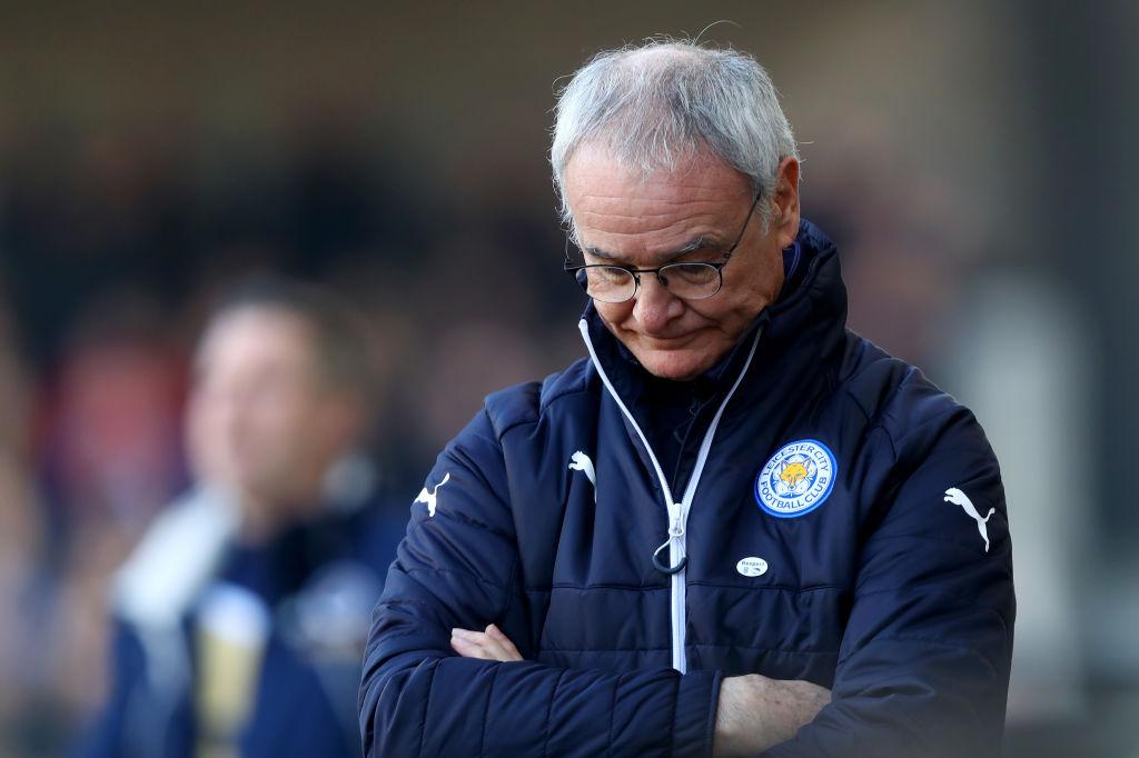 Ranieri: «Tornerei anche in Italia, ma non alla Lazio»