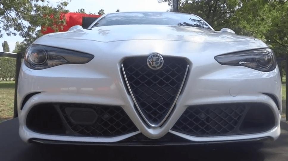 ALFA ROMEO GIULIA: DIESEL ANCHE CON CAMBIO AUTOMATICO?