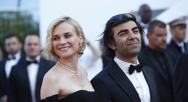 Cannes, Diane Kruger e Joaquin Phoenix migliori attori