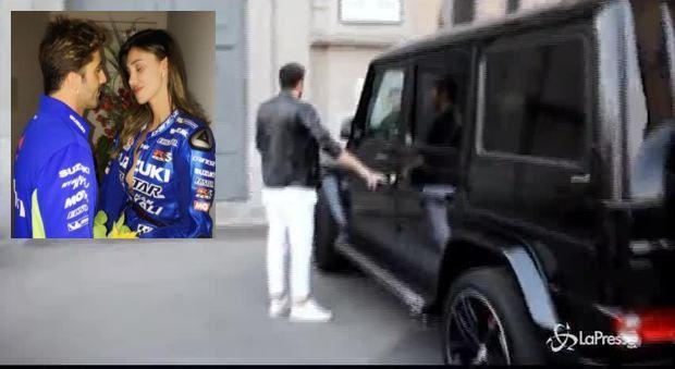 """Iannone, parcheggio selvaggio con il Suv e se la ride: """"Chiedo umilmente scusa"""""""