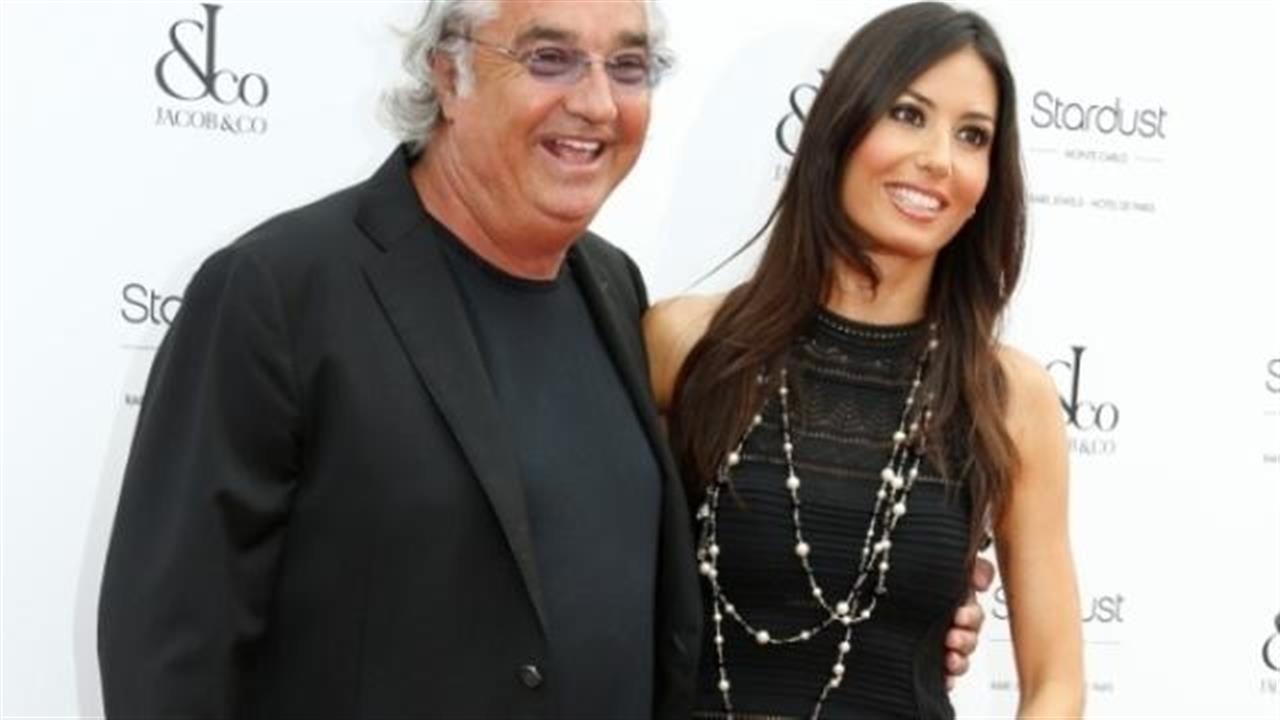 Flavio Briatore e Elisabetta Gregoraci divorziati: ecco perché si sono lasciati proprio alla viglia di Natale