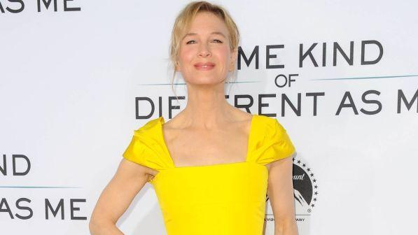 Renée Zellweger sbarca nel mondo delle serie tv, sarà protagonista del thriller