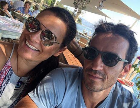 Alena Seredova e Alessandro Nasi, sempre più innamorati e... social