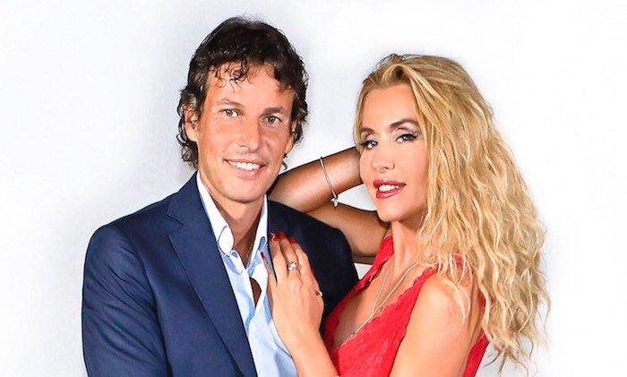 Temptation Island Vip 2018, Valeria Marini in crisi nera con Patrick «Questo rapporto mi sta uccidendo»