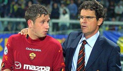 Fabio Capello racconta gli scontri con Antonio Cassano