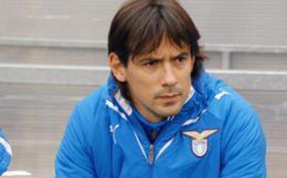 Lazio Simone Inzaghi al posto di Pioli
